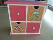 petite étagère décorative Occasion Jeux / jouets