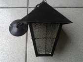 Petite lampe d'entrée vintage  3 Challans (85)