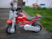 petite moto draisienne  5 Ebersheim (67)