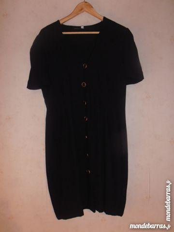 Petite robe noire 40 Tours (37)