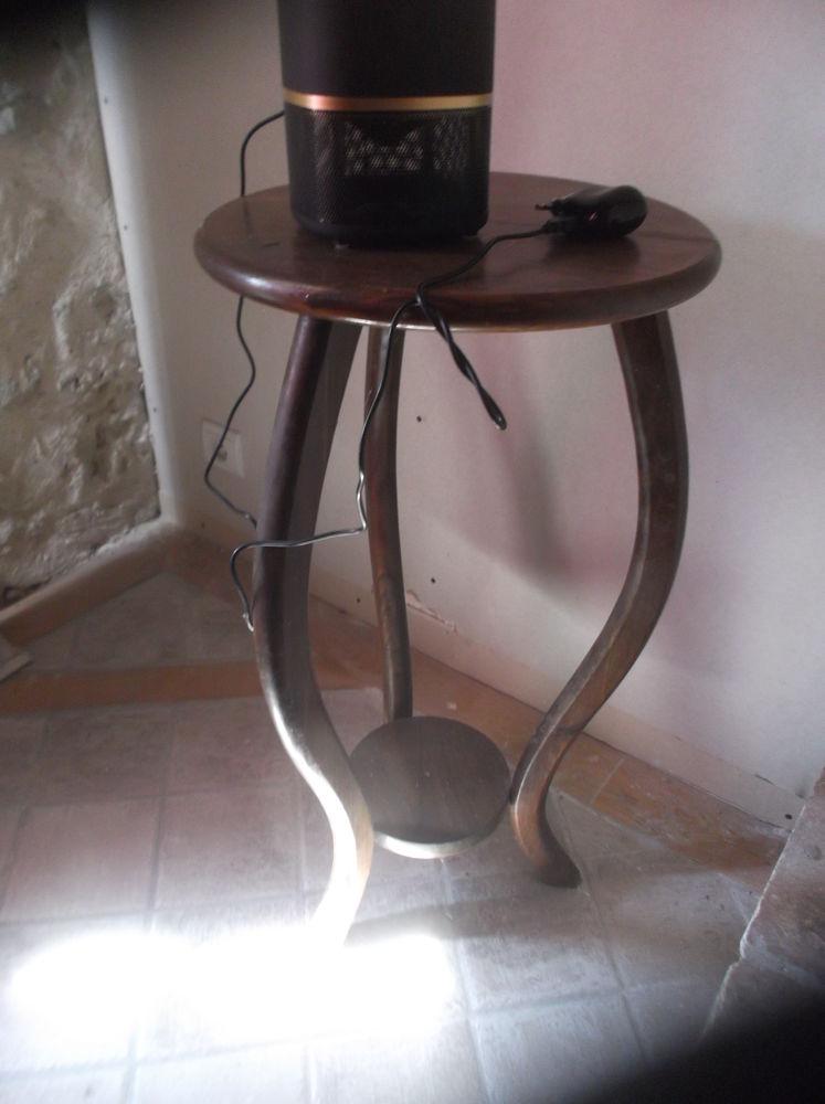 Petite sellette en bois massif  0 Frégimont (47)