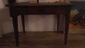 petite table ancienne 70 Cluny (71)