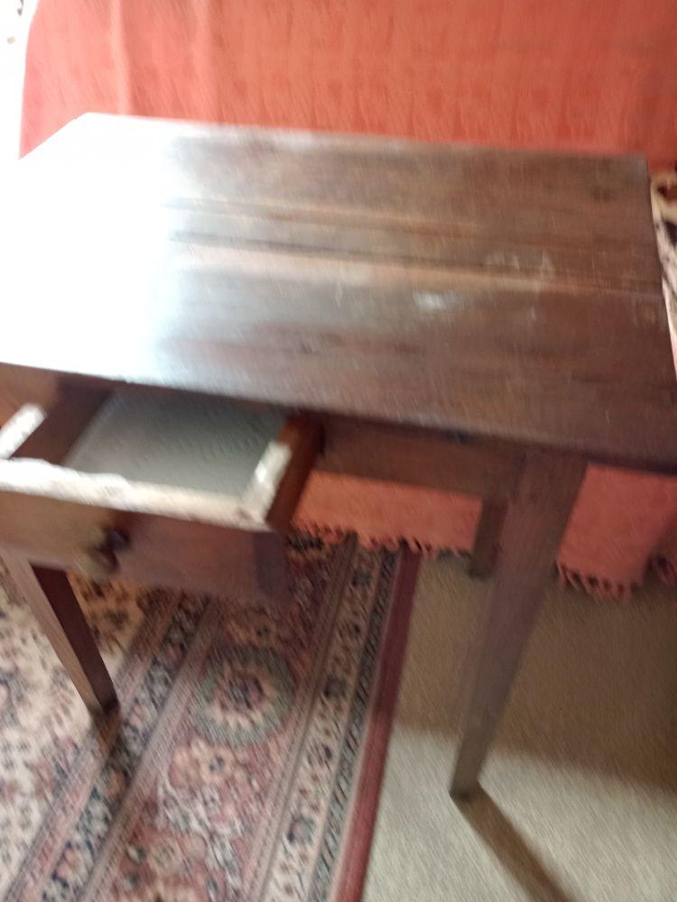 petite table ancienne 80 Fontenay-sous-Bois (94)