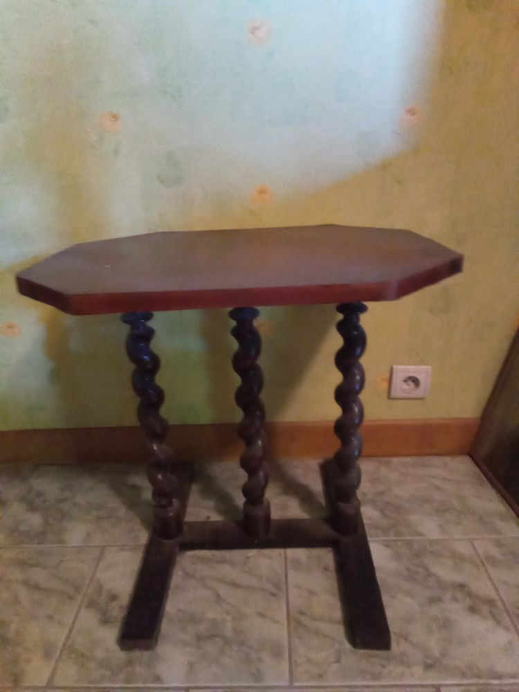 Petite table d'appoint 15 Talence (33)