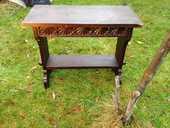 Petite table basse en bois 50 La Teste-de-Buch (33)