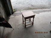 Petite table bois 20 Castres (81)