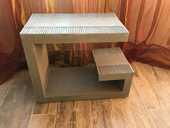 petite table design  bout de canapé  50 Grimaud (83)