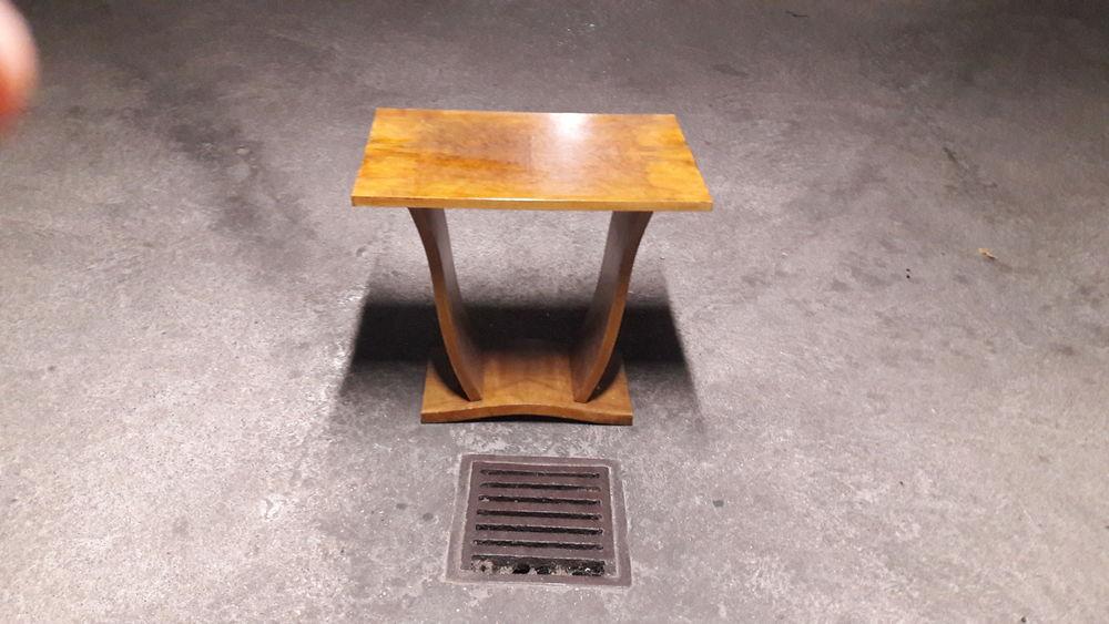 petite table fantaisie 10 Sainte-Foy-lès-Lyon (69)