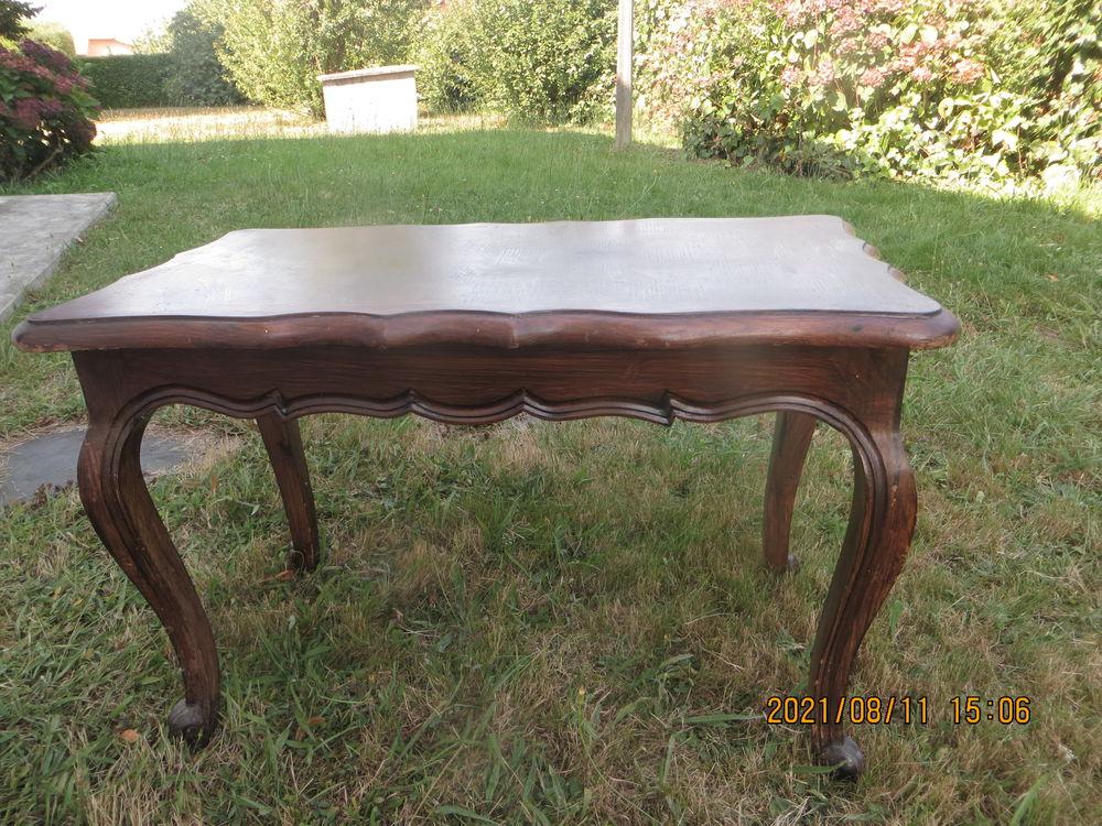 petite table style Louis xv 40 Aureilhan (65)