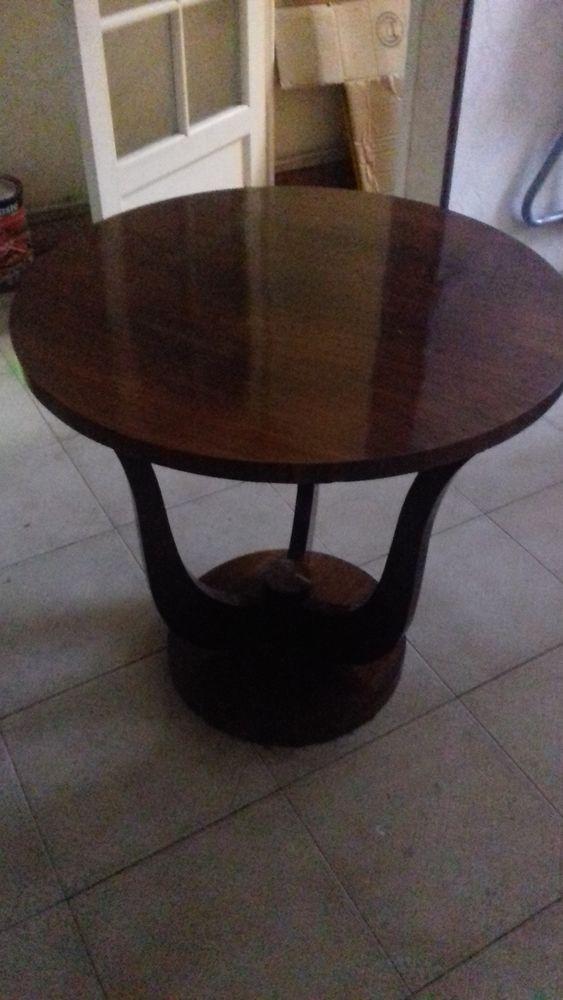 Petite table vintage 30 Croix (59)