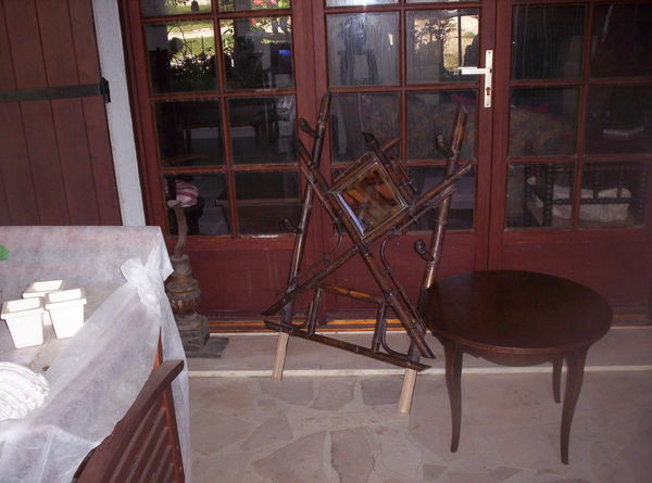 Petite table 10 Coulounieix-Chamiers (24)