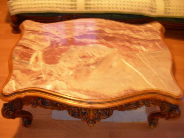 petite table 80 Le Beausset (83)