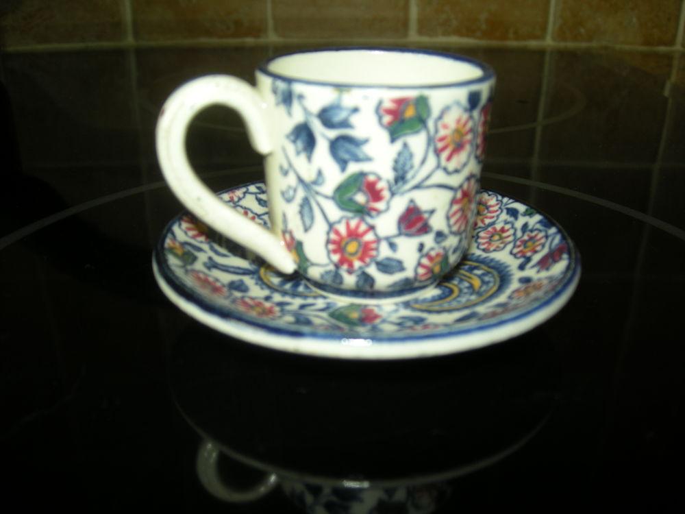 petite tasse poupee gien 1860 30 Draveil (91)