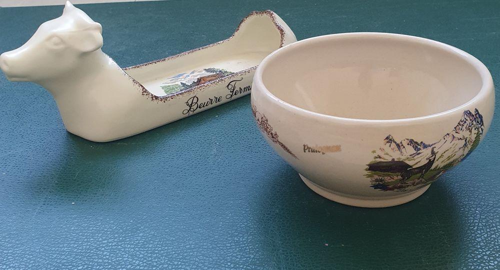 Petite vaisselle 12 Malakoff (92)