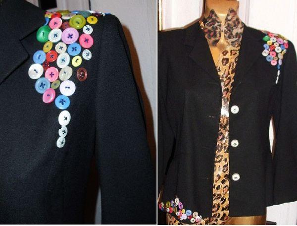 Extrem Achetez petite veste de occasion, annonce vente à Antibes (06  BA74