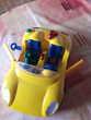 Petite voiture jaune.jouet enfant 10 € Jeux / jouets