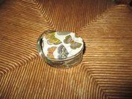 Petites boite décoration papillons ovales 0 Mérignies (59)