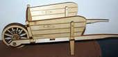 Petites charrettes et brouettes en bois 0 Éguilles (13)