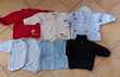 petites veste 'pull' 18 mois
