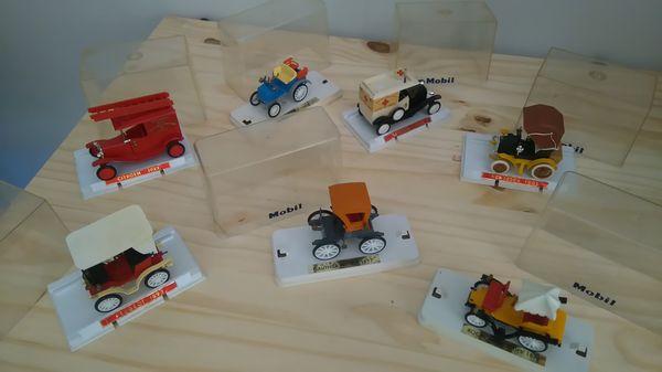 14 petites voiture de collections 1/43 265 Preixan (11)
