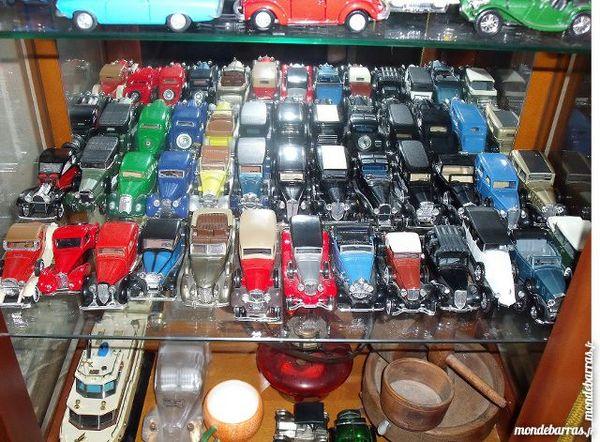 petites voitures de collection 2000 Roissy-en-Brie (77)