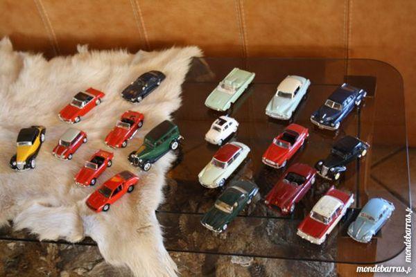 Petites voitures Jeux / jouets