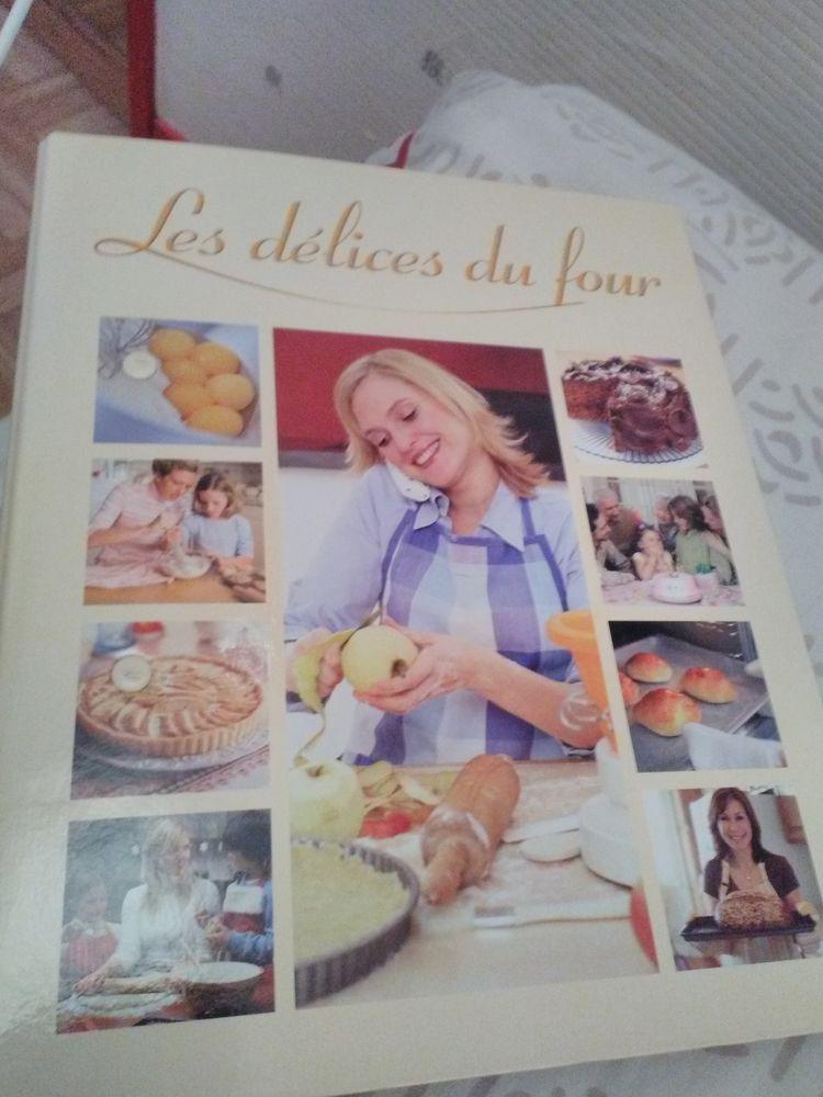 8 petits classeurs de patisseries, viennoiseries, cakes, etc 25 Villeneuve-d'Ascq (59)