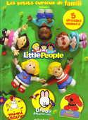 DVD Les petits curieux de Famili, Vol.1 2 Aubin (12)