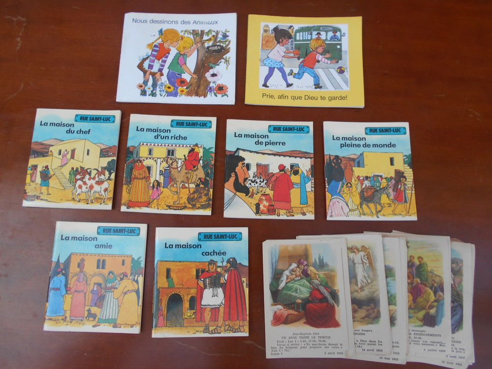 PETITS FASCICULES pour enfants 5 Dammarie-les-Lys (77)