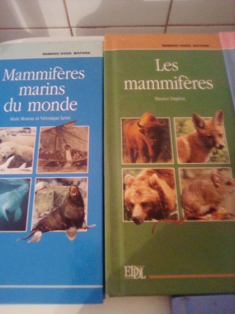 5 PETITS LIVRES DE CULTURE NATURE 10 La Selle-sur-le-Bied (45)