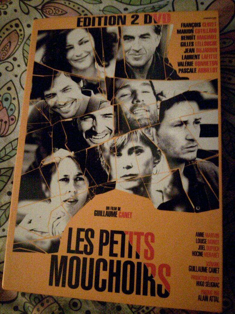 LES PETITS MOUCHOIRS 1 Nantes (44)