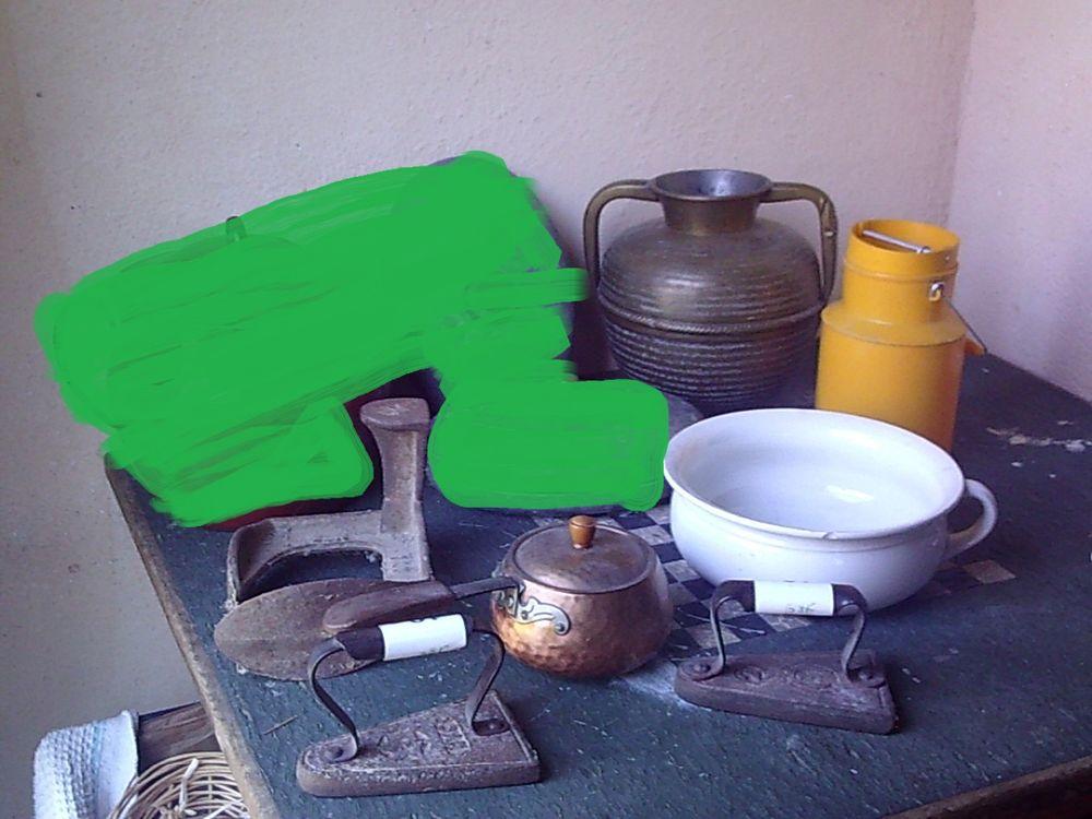 Petits objets pour collectionneur