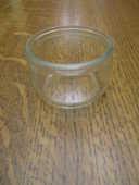 56 petits pots en verre pour tout 4,5 cm x 6,8 cm 0 Mérignies (59)