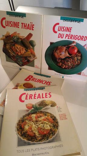 Petits Pratiques Hachette - Cuisine 5 Paris 12 (75)
