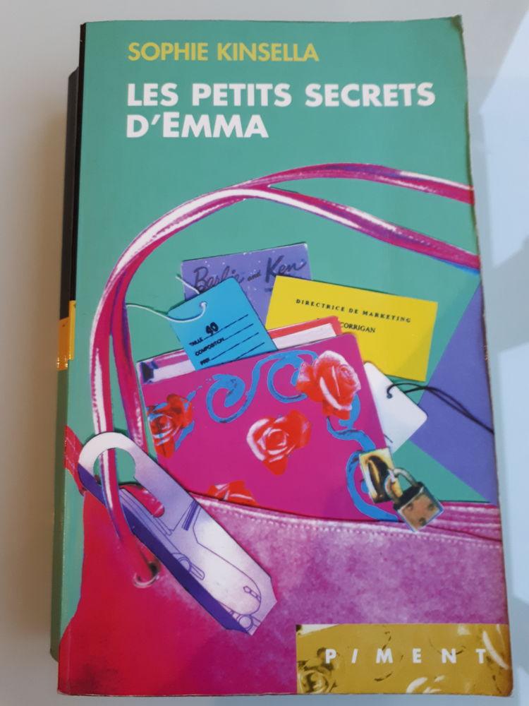 Les petits secrets d Emma de Sophie Kinsella 1 Villeparisis (77)