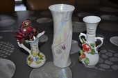 Petits vases décoratifs 5 Perreuil (71)