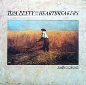 CD TOM PETTY & THE HEARTBREAKERS  Southern accent  6 Tulle (19)
