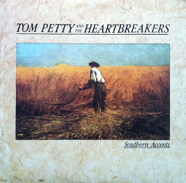 CD TOM PETTY & [.]  Southern accent  7 Tulle (19)