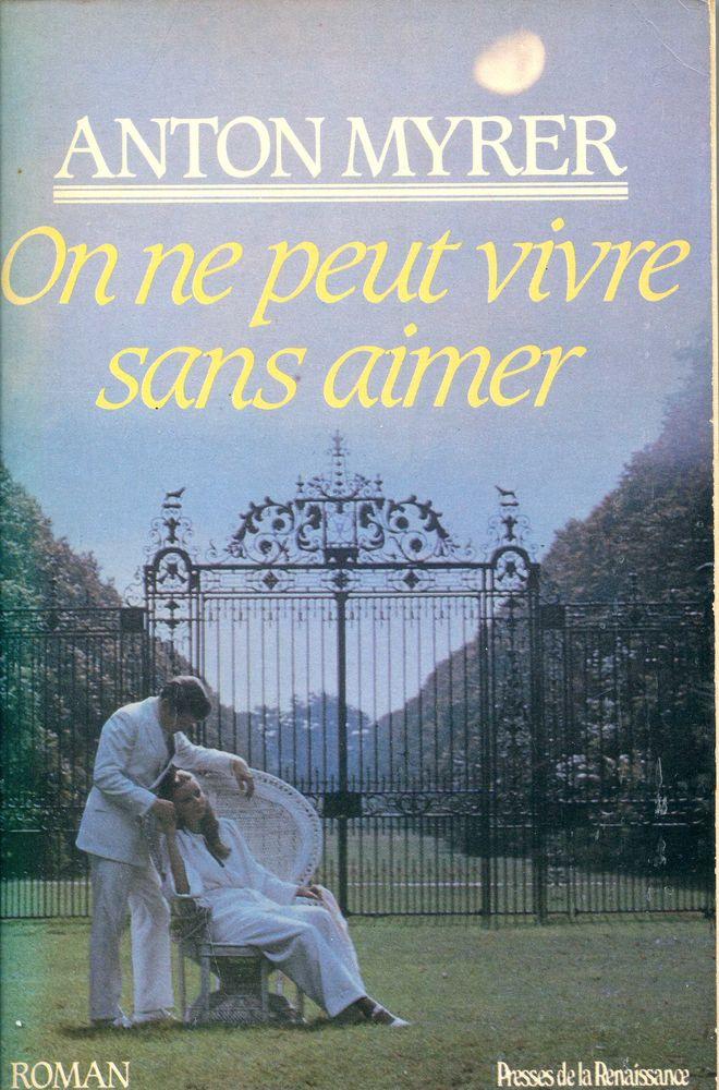 ON NE PEUT PAS VIVRE SANS AIMER 2 Rennes (35)