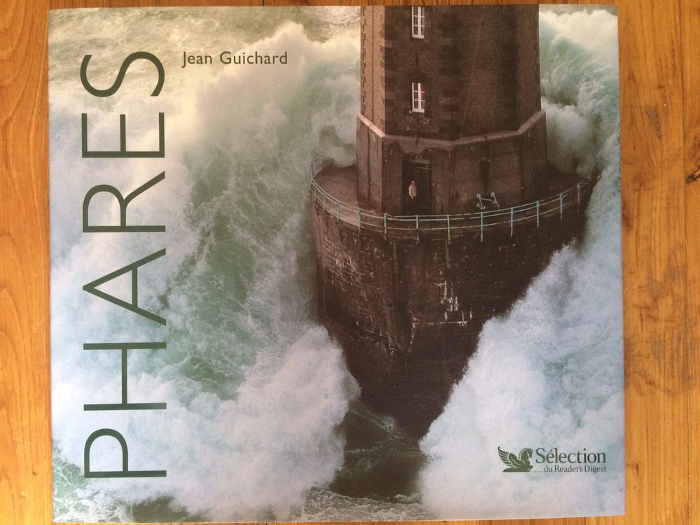 Phares - Jean Guichard (Photographie) 15 Tours (37)