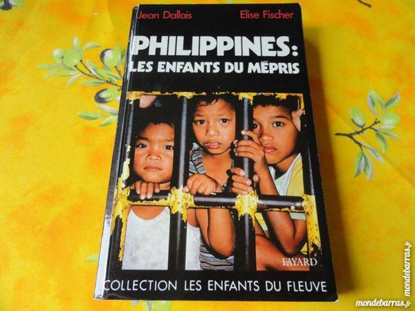 Philippines - Les enfants du mépris 7 Strasbourg (67)