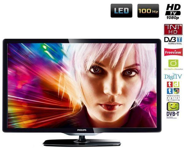 TV Led Philips HD 102cm Smart TV Wifi Internet Usb 349 Montpellier (34)
