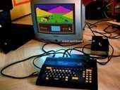 Philips VG 5000µ /19 de 1984 (fonctionne parfaitement) 45 Avignon (84)