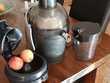 Philips HR1869/70 QuickClean Centrifugeuse Fruits et Légume Electroménager