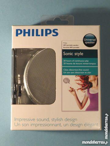 HP Philips portable, NEUF. 20 Guéret (23)