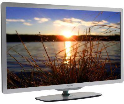 TV PHILIPS RETROECLAIRE  LCD  0 Bron (69)