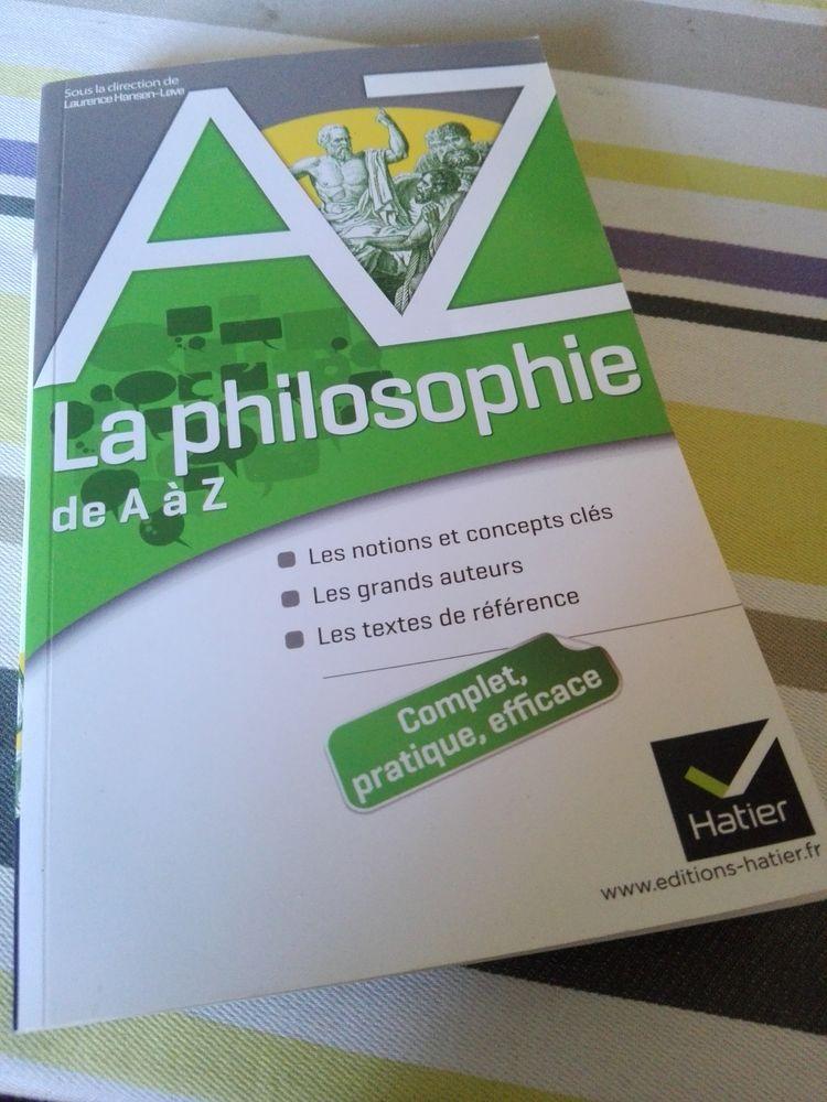 La philo de A à Z 6 Saint-Étienne (42)