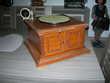 Phonographe Gramophone PATHE  Gignac-la-Nerthe (13)