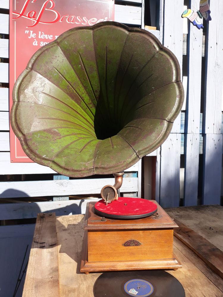 Phonographe   190 Lens (62)