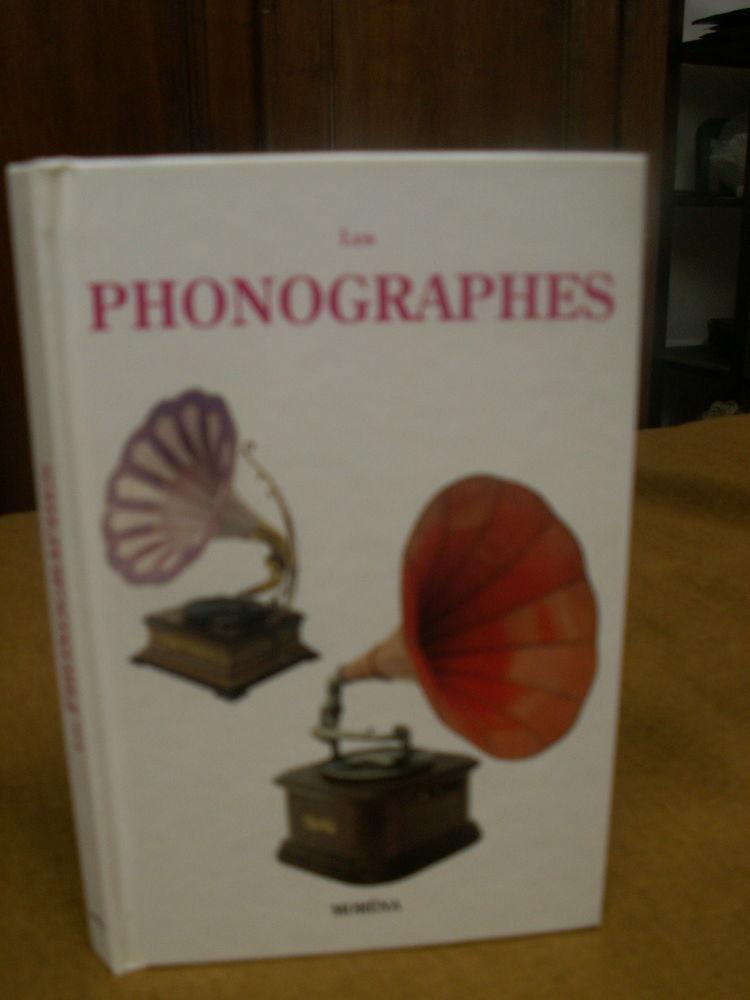 Le phonographe 15 La Réunion (97)